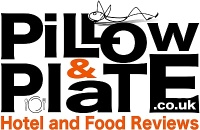 Pillow & Plate<br />Hotel and Food Reviews