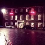 Crown Hotel, Blandford Forum