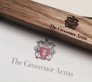 Grosvenor Arms, Shaftesbury