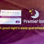Premier Inn, Heathrow M4/J4