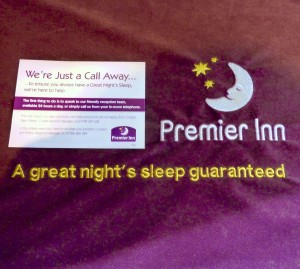Premier Inn, Heathrow M4/J4