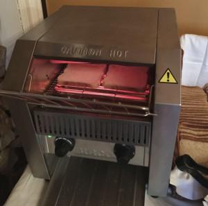 DIY Toast!