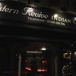 Eastern Revive, Knutsford