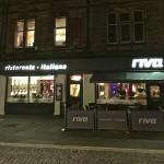 Riva, Inverness