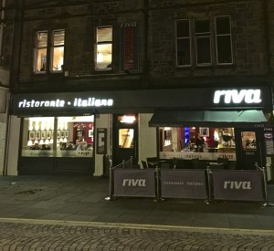 Riva, Inverness