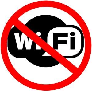 WiFi Rant