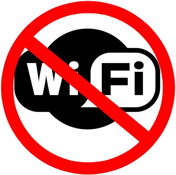 Exclusivité Akasha pour les Fils de la loi de Un : Le wifi endommage les ovules et le sperme ! No-Wifi