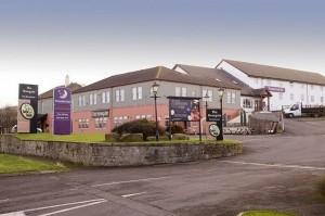 Premier Inn, Whitehaven