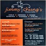 Jimmy Chung's Dublin
