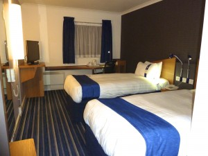 Holiday Inn Express, Inverness