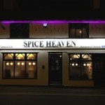 Spice Heaven, Whitchurch