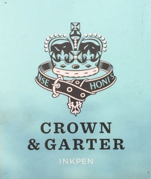Crown & Garter, Nr Hungerford
