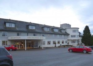 New Drumossie, Inverness