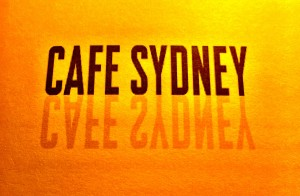 Café Sydney, Sydney